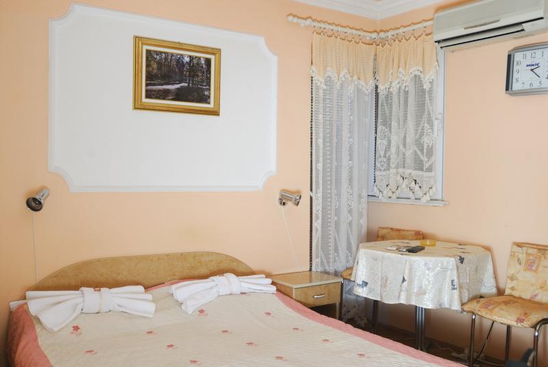 apartman broj 8